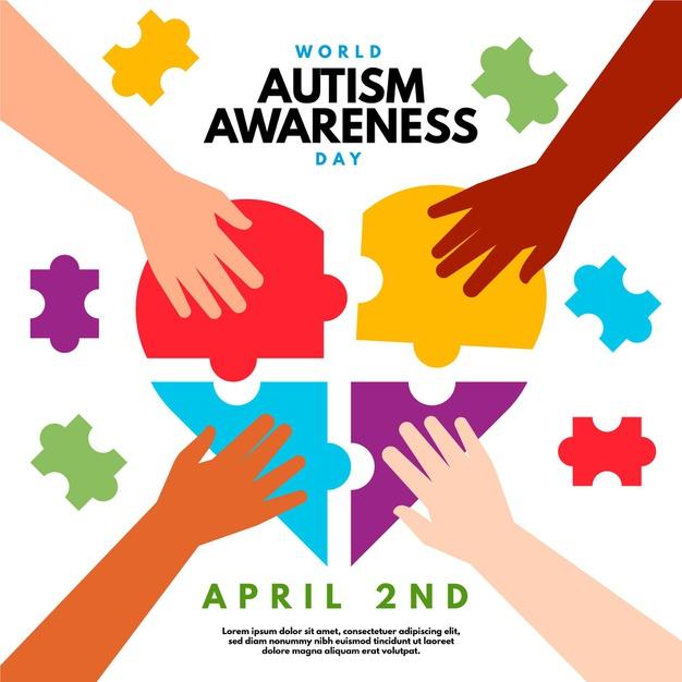 יום האוטיזם הבינלאומי 2021